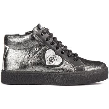 Παπούτσια Κορίτσι Μπότες Lumberjack SG47703 001 P34 Μαύρος