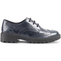 Παπούτσια Αγόρι Derby Geox J6420N 000HI Μπλε