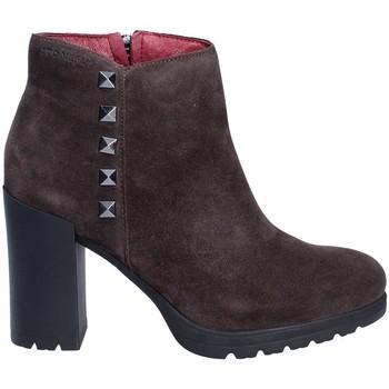Παπούτσια Γυναίκα Μποτίνια Stonefly 210200 Γκρί