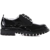 Παπούτσια Αγόρι Derby NeroGiardini A830701F Μαύρος