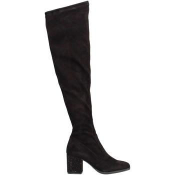Παπούτσια Γυναίκα Μπότες για την πόλη Gattinoni PINVK0764W Μαύρος
