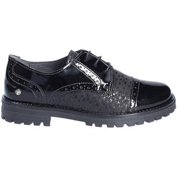 Παπούτσια Αγόρι Derby Melania ME6212F8I.A Μαύρος