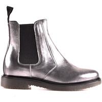 Παπούτσια Γυναίκα Μποτίνια Marco Ferretti 172376MF Γκρί