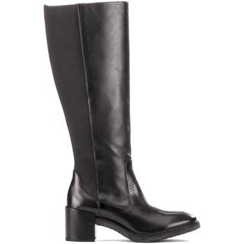 Παπούτσια Γυναίκα Μπότες για την πόλη Lumberjack SW50707 001 B01 Μαύρος