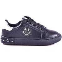 Παπούτσια Αγόρι Χαμηλά Sneakers Holalà HS0033L0002J Μαύρος
