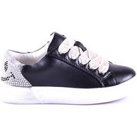 Παπούτσια Κορίτσι Χαμηλά Sneakers Joli JS0021S0039J Μαύρος