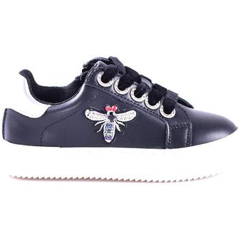 Παπούτσια Κορίτσι Χαμηλά Sneakers Joli JS0027L0002J Μαύρος