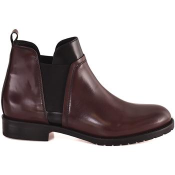 Παπούτσια Γυναίκα Μποτίνια Mally 5948 το κόκκινο