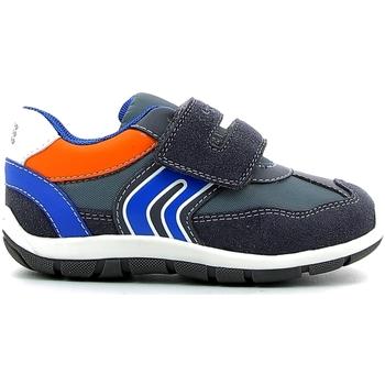 Xαμηλά Sneakers Geox B6432B 0FUAU