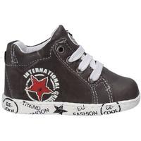Παπούτσια Παιδί Μπότες Melania ME0122A7I.D Γκρί