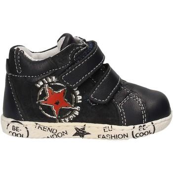 Παπούτσια Αγόρι Μπότες Melania ME0123A7I.B Μπλε
