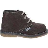Παπούτσια Παιδί Μπότες Melania ME1000B7I.D Γκρί