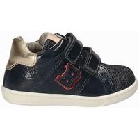Παπούτσια Αγόρι Χαμηλά Sneakers Balducci CITA088 Μπλε