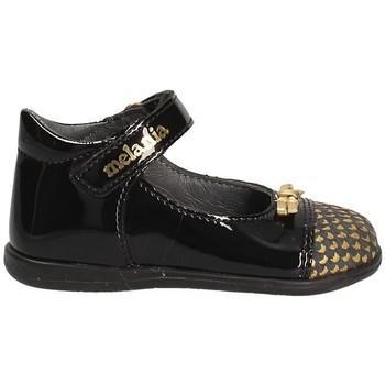 Παπούτσια Κορίτσι Μπαλαρίνες Melania ME0119A7I.A Μαύρος