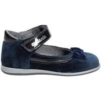 Παπούτσια Κορίτσι Μπαλαρίνες Melania ME0120A7I.A Μπλε
