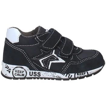 Παπούτσια Παιδί Χαμηλά Sneakers Melania ME1180B7I.C Μπλε