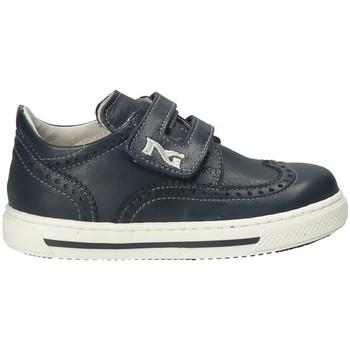 Παπούτσια Παιδί Χαμηλά Sneakers NeroGiardini P823110M Μπλε