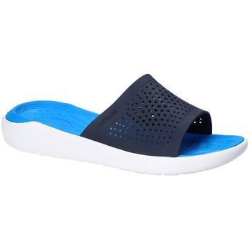 Παπούτσια Άνδρας σαγιονάρες Crocs 205183 Μπλε