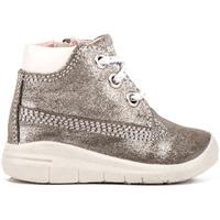 Παπούτσια Παιδί Ψηλά Sneakers Lumberjack KG48301 001 A11 Γκρί