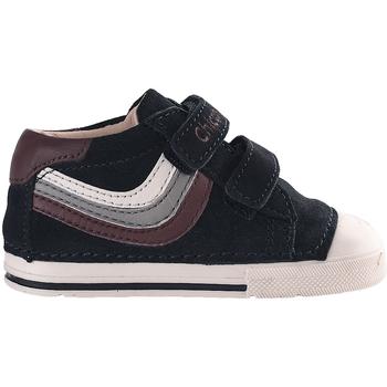 Παπούτσια Παιδί Χαμηλά Sneakers Chicco 01060434 Μπλε