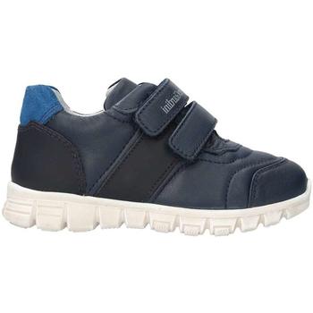 Παπούτσια Παιδί Χαμηλά Sneakers NeroGiardini A823300M Μπλε
