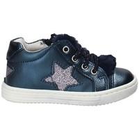 Παπούτσια Παιδί Χαμηλά Sneakers Melania ME1239B8I.A Μπλε