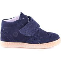 Παπούτσια Παιδί Χαμηλά Sneakers Melania ME0104A8I.A Μπλε