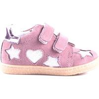 Παπούτσια Παιδί Χαμηλά Sneakers Melania ME0108A8I.C Ροζ