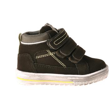 Παπούτσια Παιδί Ψηλά Sneakers Grunland PP0353 Πράσινος