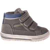 Παπούτσια Παιδί Ψηλά Sneakers Grunland PP0353 Γκρί