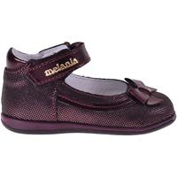Παπούτσια Κορίτσι Μπαλαρίνες Melania ME0142A8I.B το κόκκινο