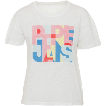 T-shirt με κοντά μανίκια Pepe jeans PL504439