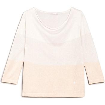 Υφασμάτινα Γυναίκα Μπλούζες NeroGiardini E064770D Χρυσός