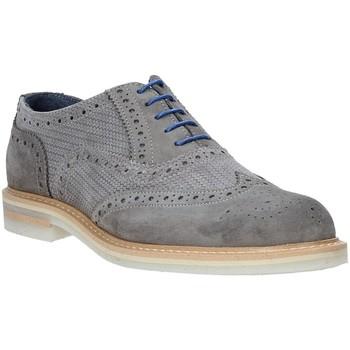 Παπούτσια Άνδρας Richelieu Rogers 9511A Γκρί