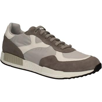 Παπούτσια Άνδρας Χαμηλά Sneakers Keys 3063 Γκρί