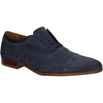 Παπούτσια Άνδρας Richelieu Marco Ferretti 140657 Μπλε