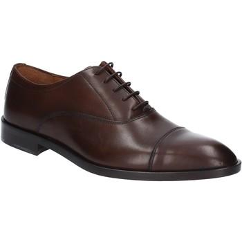 Παπούτσια Άνδρας Richelieu Marco Ferretti 140639 καφέ
