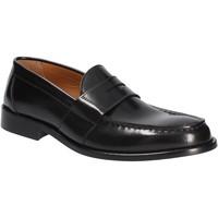 Παπούτσια Άνδρας Μοκασσίνια Marco Ferretti 160496 Μαύρος