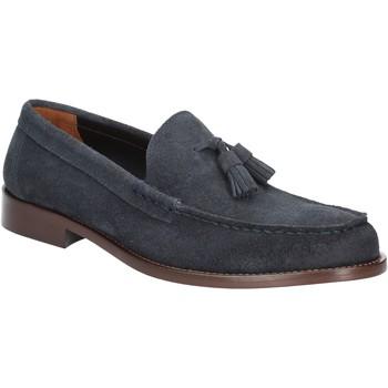 Παπούτσια Άνδρας Μοκασσίνια Marco Ferretti 160745 Μπλε