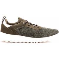 Παπούτσια Άνδρας Χαμηλά Sneakers Lumberjack SM41105 001 R21 Πράσινος