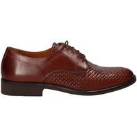Παπούτσια Άνδρας Derby Stonefly 110766 καφέ