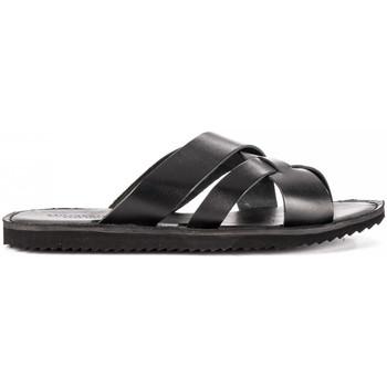 Παπούτσια Άνδρας Τσόκαρα Lumberjack SM45306 001 B01 Μαύρος