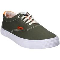 Παπούτσια Άνδρας Χαμηλά Sneakers Gas GAM810160 Πράσινος