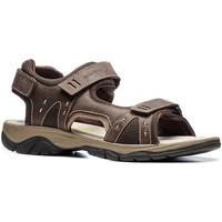 Παπούτσια Άνδρας Σπορ σανδάλια Stonefly 108692 καφέ