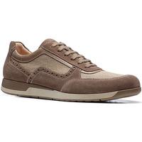 Παπούτσια Άνδρας Χαμηλά Sneakers Stonefly 110658 καφέ