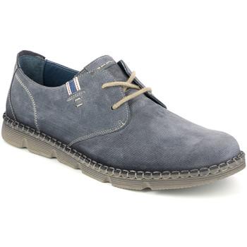 Παπούτσια Άνδρας Derby Grunland SC4527 Μπλε