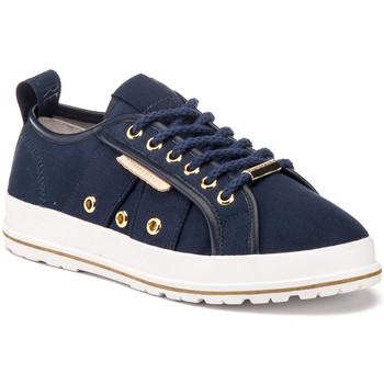 Παπούτσια Γυναίκα Χαμηλά Sneakers Lumberjack SW56905 003 C01 Μπλε