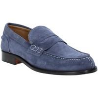 Παπούτσια Άνδρας Μοκασσίνια Rogers 652 Μπλε