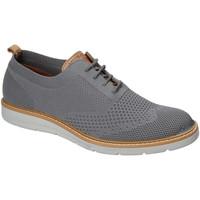 Παπούτσια Άνδρας Derby IgI&CO 3101711 Γκρί