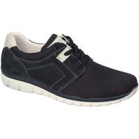 Παπούτσια Άνδρας Χαμηλά Sneakers IgI&CO 3118300 Μπλε